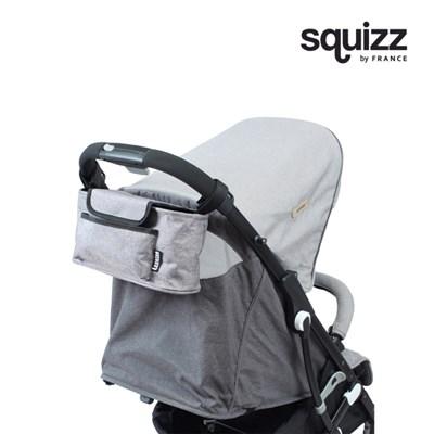 [스퀴즈] Squizz 3 오거나이저 Gris Chine