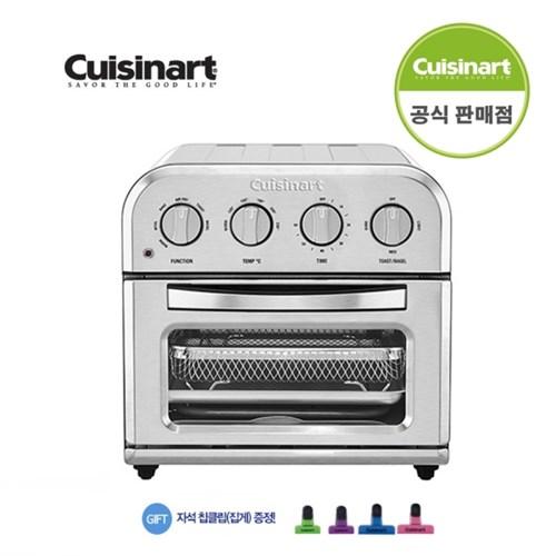 쿠진아트 컴팩트 에어프라이어 오븐 TOA-28KR+사은품(자석클립)