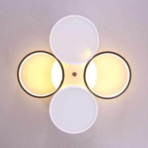 boaz 써클 방등(LED) 홈 디자인 카페 인테리어 조명