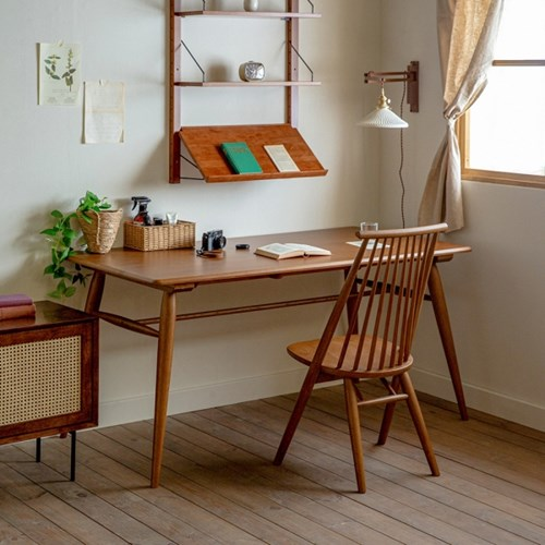[장미맨숀] 메이 원목 다이닝 식탁/책상 테이블 1600