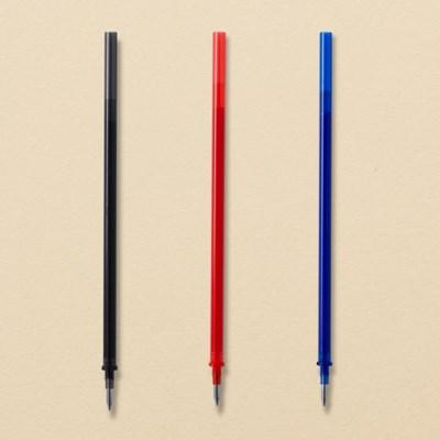 식스비 지워지는 볼펜 전용 리필심 0.5mm_(2413092)