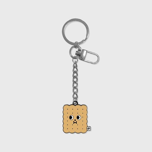 Cookie(금속 키링)_(1378513)