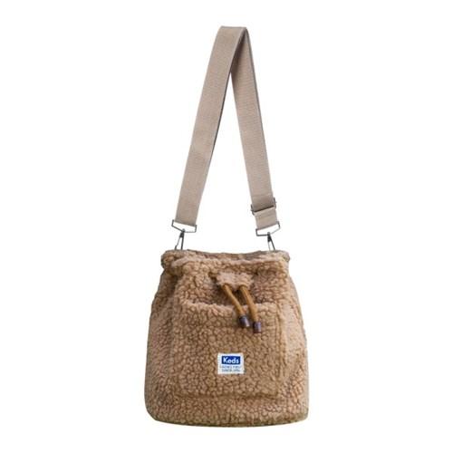 [12/16 예약발송] BUCKET BAG FLEECE (버킷백 플리스) (SB100042)