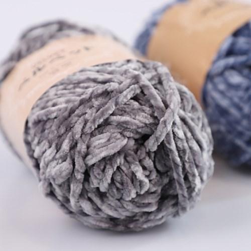 Velvet 털실
