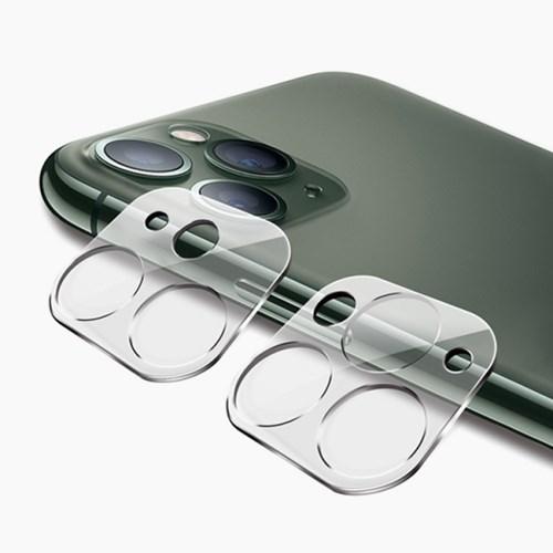 아이폰11/12 시리즈 카메라 렌즈 보호 슬림 커버
