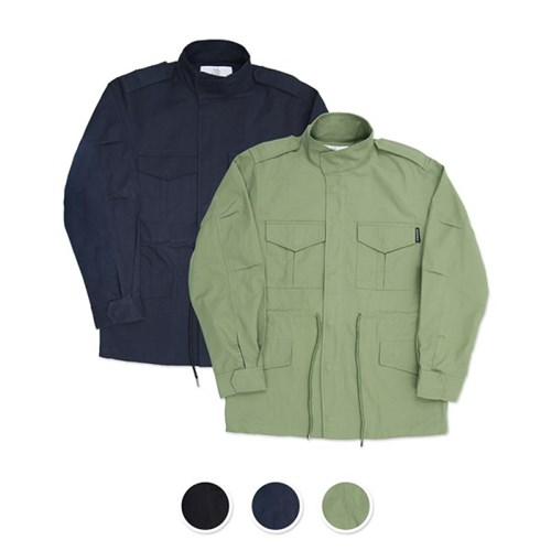 [패키지] (UNISEX)Safari Multi Field Jacket 2pack Package