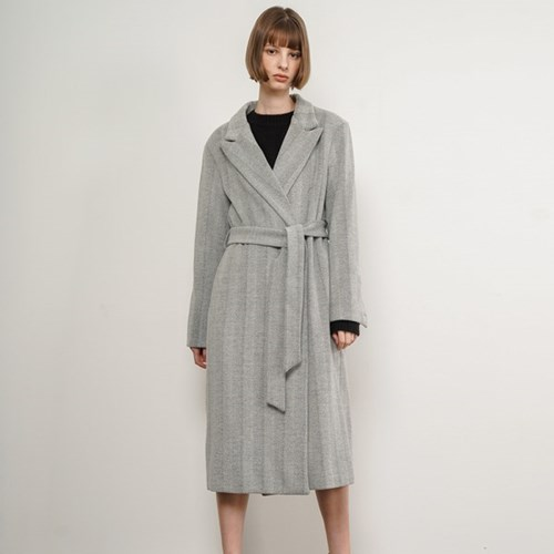Judith Belted Long Coat_(35908)