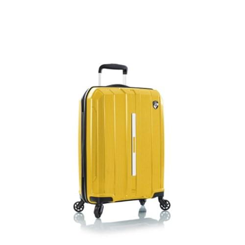 헤이즈 맥시머스 옐로우 22인치 확장형 캐리어 여행가방