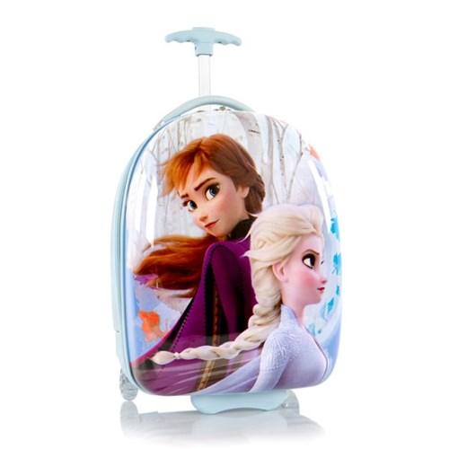 헤이즈 디즈니 겨울왕국6 18인치 유아용 하드캐리어 여행가방