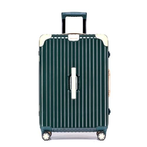 토부그 TBG 729 26인치 다크그린 하드캐리어 여행가방