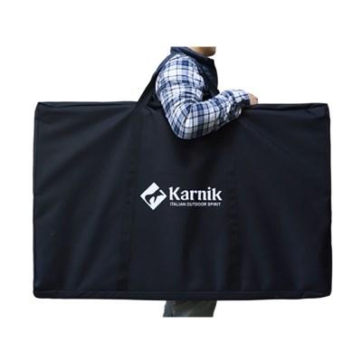 카르닉 와이드 캠핑 폴딩 벤치 전용가방