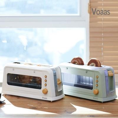 [보아스] 클린토스터기 베이글 가능 VO-PT01 색상 택1