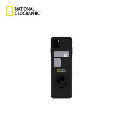 내셔널지오그래픽 글로벌 씰 아이슬라이드 케이스 아이폰