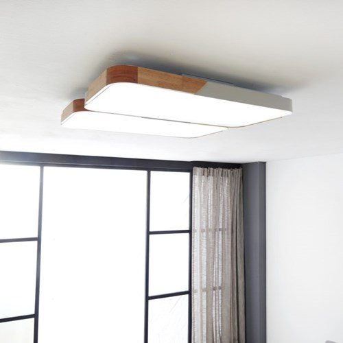 LED 카빈 거실등 120W