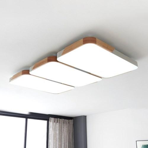 LED 카빈 거실등 180W