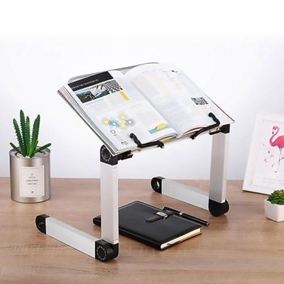 독서대 책받침대 거치대 좌식책상 노트북테이블