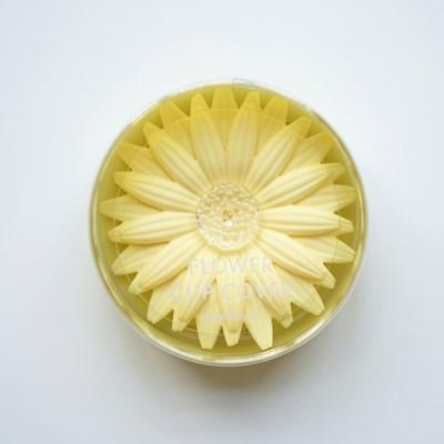 프랑프랑 꽃모양 컵커버 1+1