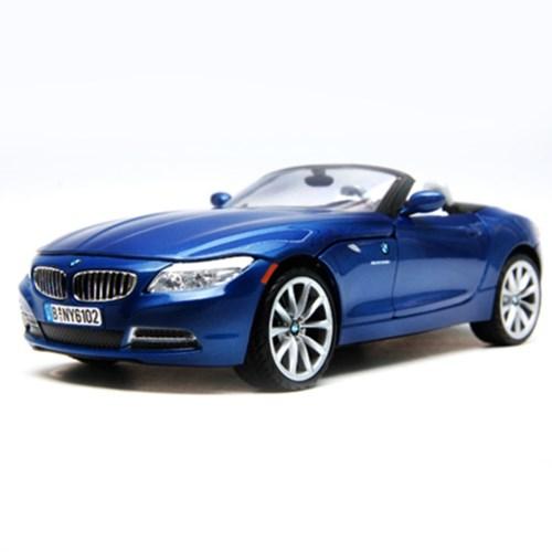 [모터맥스]1:24 2010 BMW Z4 (파랑) (537M73349BL)