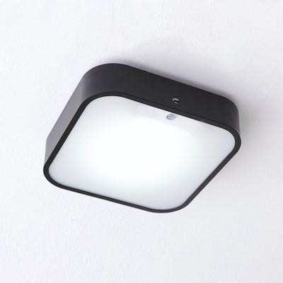 LED 루미스 현관조명 15W(일반/센서)
