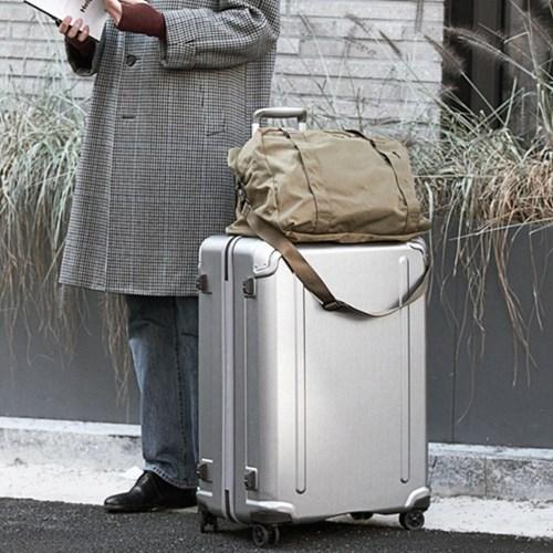 TRAVEL MATE x siffler TSA 수하물 24형 여행가방
