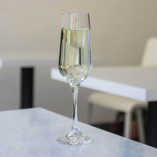 Libbey Brilliance Champagne (샴페인잔) 220ml 2P
