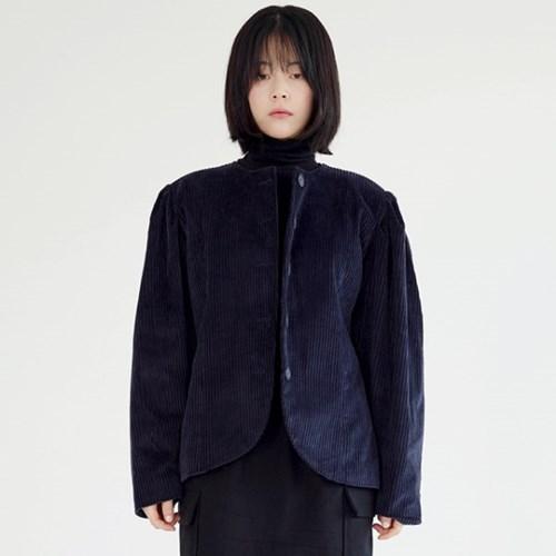 puff detail corduroy jacket (3olors)_(1390514)