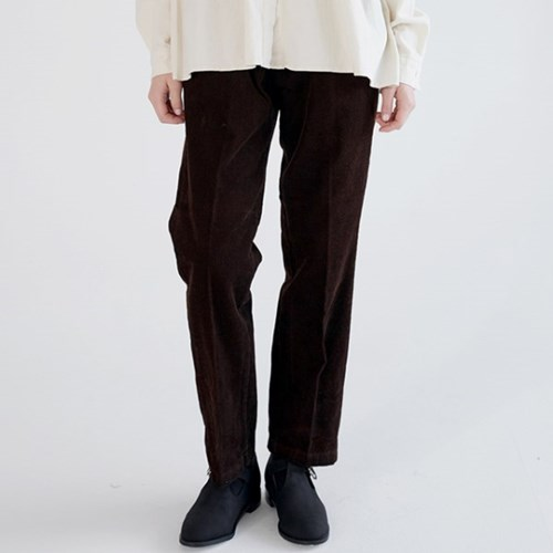washed casual pants (3colors)_(1390511)