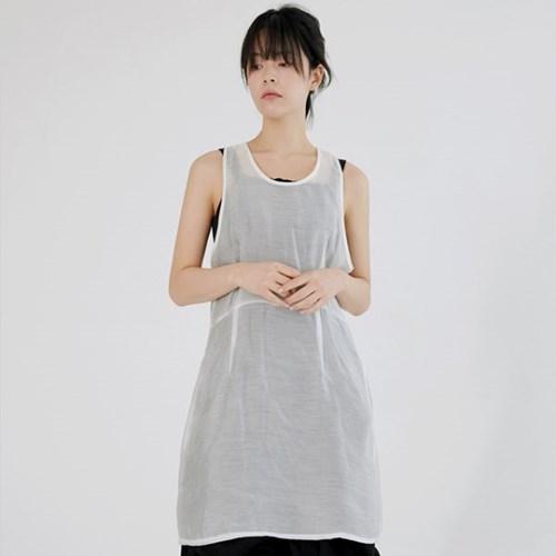 girlish midi sheer dress (ivory)_(1389976)