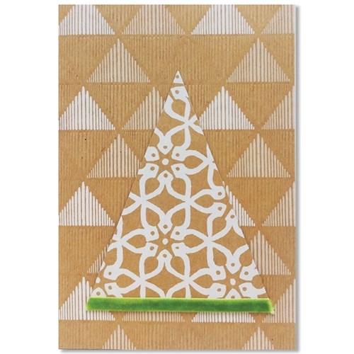 홀마크 크리스마스 카드-PX6047