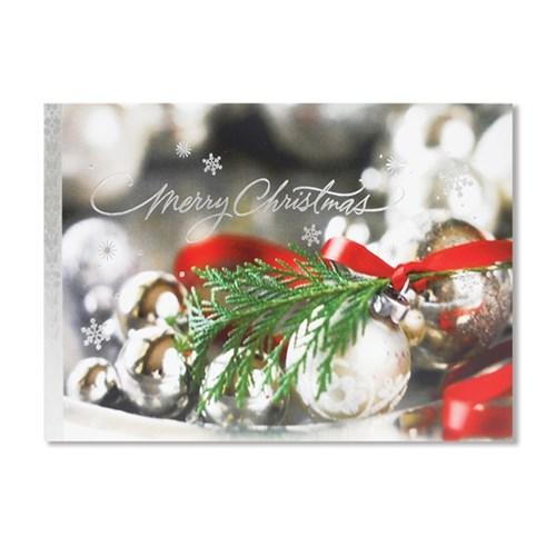 홀마크 크리스마스 카드-XPX2631