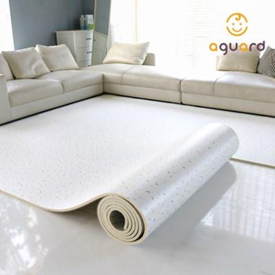 아가드 사뿐 PVC 롤매트 1.1m x 6m 15T_(12277090)