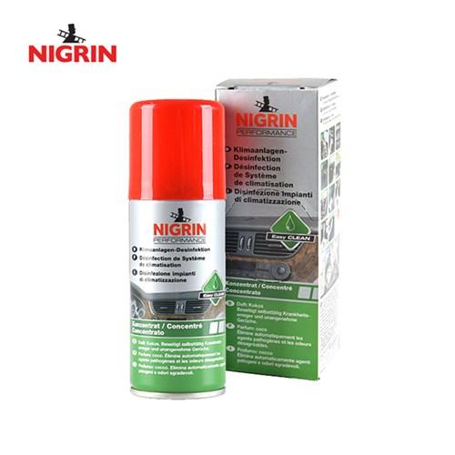 니그린 퍼포먼스 에어컨 탈취제 / 히터 / 송풍구 살균