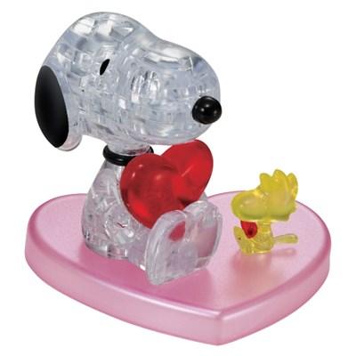 스누피허그허트(Snoopy Hug Heart)