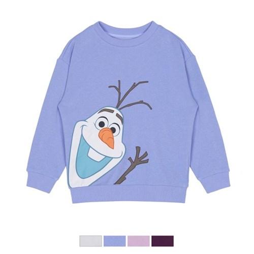 (디즈니) 겨울왕국 아동 양기모 스웨트셔츠_SPMBA11K03