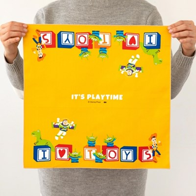 [디즈니] PIXAR LUNCH CLOTH
