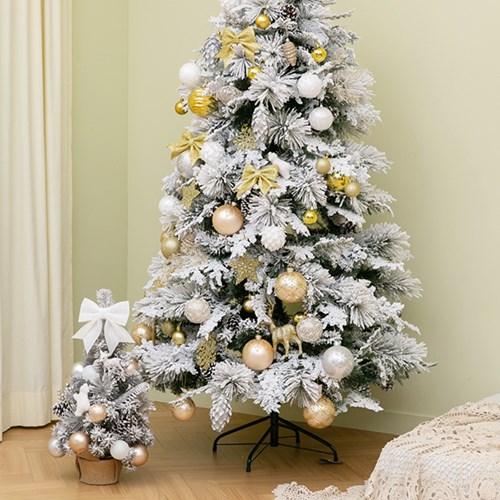 112 크리스마스 파인 스노우 빅트리 단품/풀세트_(2183366)