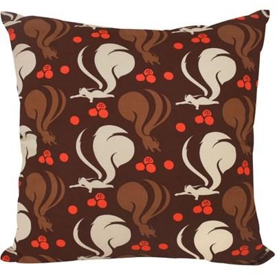Smelly Skunk Cushion