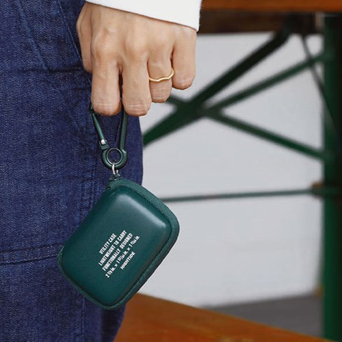 [HIGHTIDE] Utility Case Mini