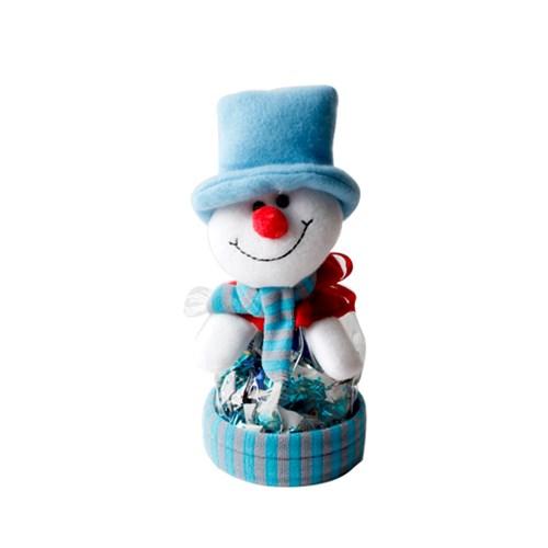 세트크리스마스주머니(눈사람)_(1048241)