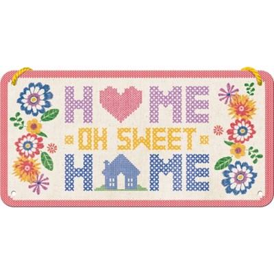 노스텔직아트[28036] Home Sweet Home