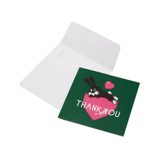 [피터젠슨] THANKS카드_감사 POX63YA05M_GN_(1398058)