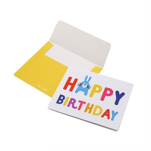 [피터젠슨] 팝업카드-생일 POX63YA02M_WT_(1398063)