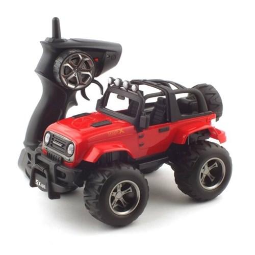 1/18 2WD 오프로드 지프 R/C (SXT452051RE)