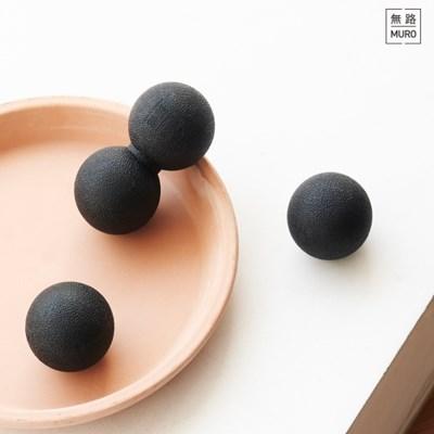 땅콩볼+싱글볼 구성 무로 바라나스 마사지볼
