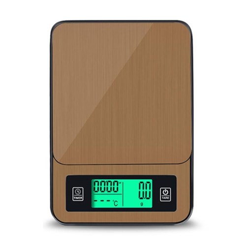 기타 커피전자저울(BES-01) 20cmX14.5cm_(892579)