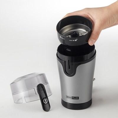 [빈플러스] 워셔블 전동 커피그라인더 BCG-60