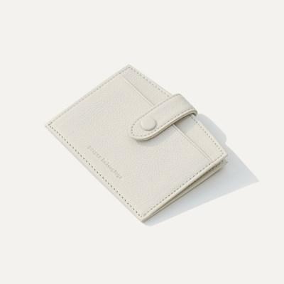 Quiet wallet