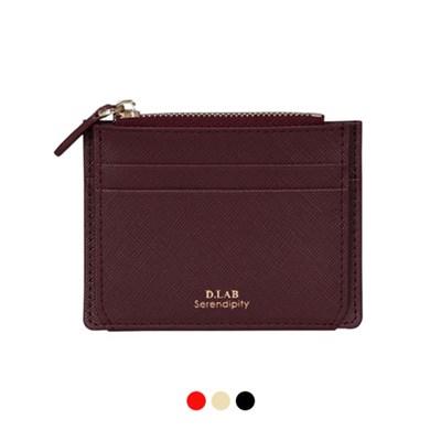 D.LAB Pio simple card wallet - 4color_(922887)
