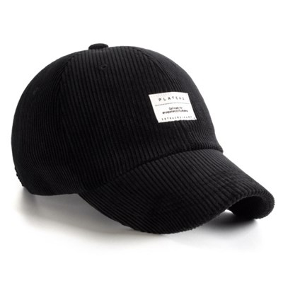 19F BASIC CODU CAP_BLACK