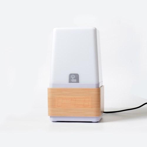 무소음 수유등/무드등 LED 램프시계 BDC01